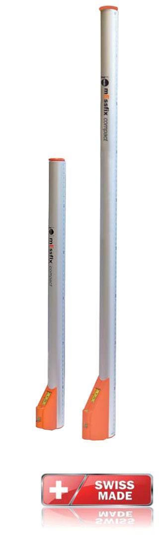 Nedo-Messfix compact 5 m