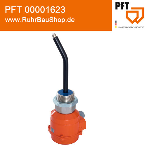 Level sensor KPS1 with 1,5 m control cable [PFT 00001623]