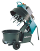 XM2-650 forced-action mixer 400V