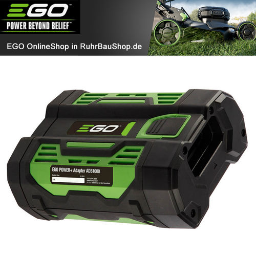 EGO POWER+ ADAPTER