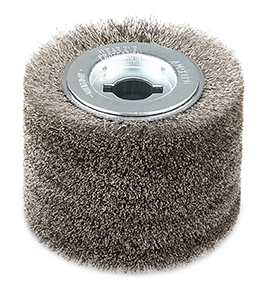 Stainless steel wire brush [FLEX 251.625]