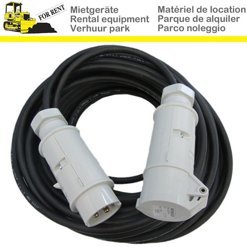 Rent Control cable - 25 m