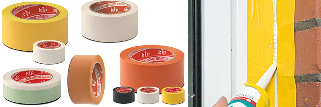 Kip spiegelband 19 mm x 5 m double face ruban adhésif chaîne d/'assemblage montage ruban adhésif