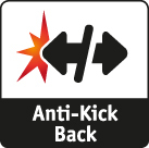Anti-Kick-Back